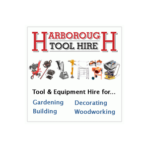 Harborough Tool Hire