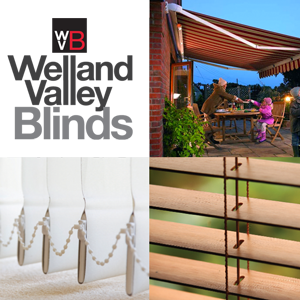 Welland Valley Blinds