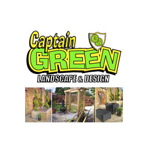 Captain Green Landscapes