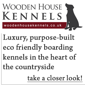 Luxury boarding kennels near Market Harborough