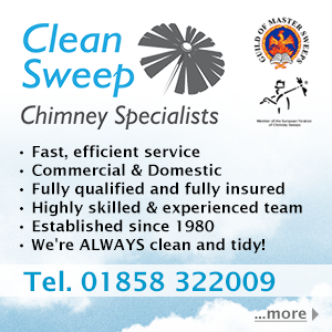 Clean Sweep Chimney Sweep