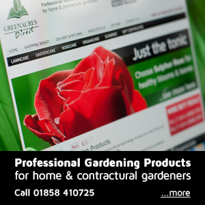 Greenacres Direct gardening products