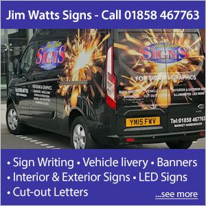 Jim Watts Signs