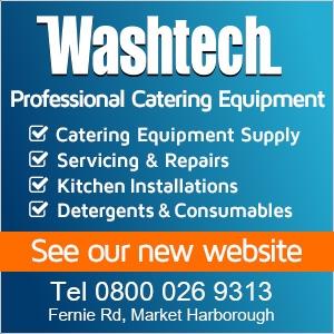 Washtech Services Limited