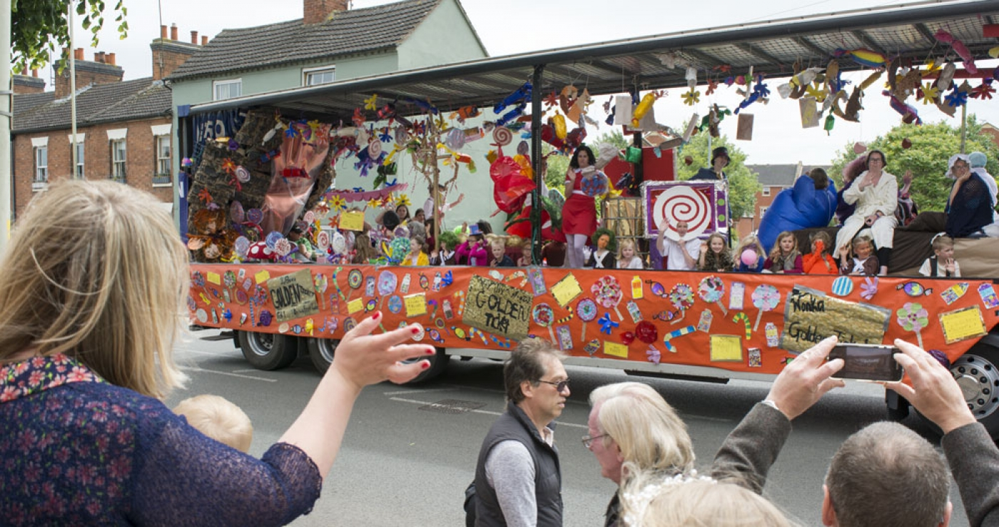 Harborough Carnival
