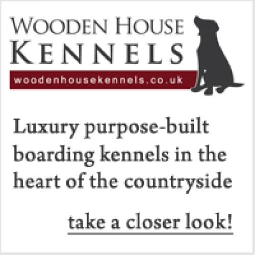 Wooden House Kennels - Luxury dog kennels near Market Harborough