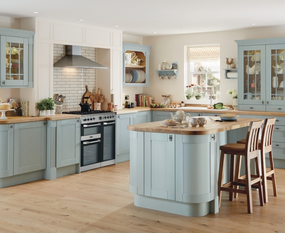 Cheap Fitted Kitchens Belfast