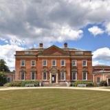 Kelmarsh Hall & Gardens