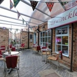 Aldwinckles Coffee Shop