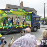Market Harborough Carnival