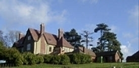 Dingley Lodge Hotel