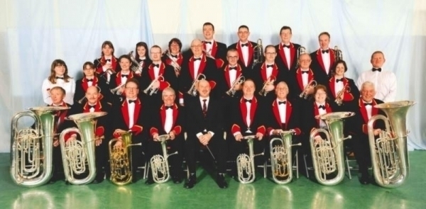 Harborough Band
