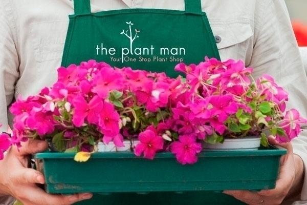 The Plant Man