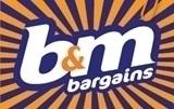 B&M Bargains