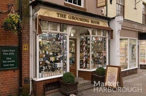The Grooming Room