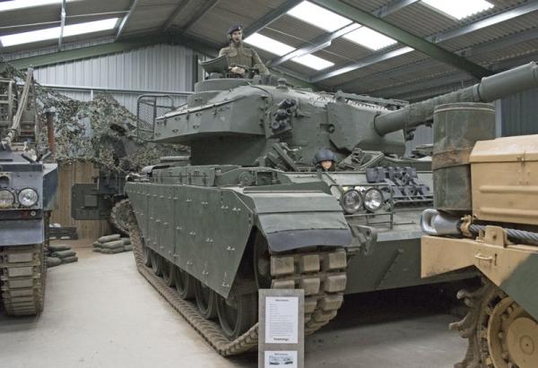 Armourgeddon Military Museum