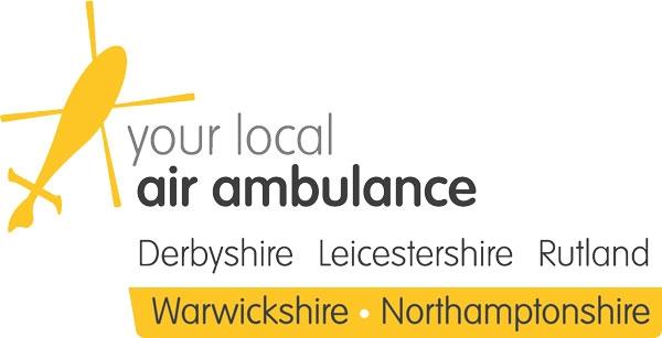 Air Ambulance Charity Shop