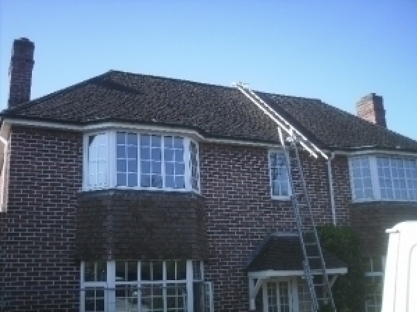Brennans Roofing Services