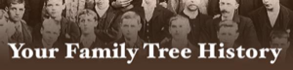 Your Family Tree History